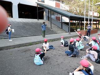 6月9日(水) 野外活動教室